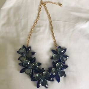 Kate Spade crystal necklace